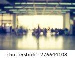 Blur Background   Passenger...