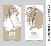 vector template banners....   Shutterstock .eps vector #276945626