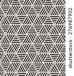 vector seamless pattern. modern ... | Shutterstock .eps vector #276987902