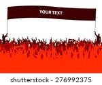 banner for sports championships ...   Shutterstock .eps vector #276992375