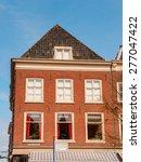 delft  netherlands   may 2 ... | Shutterstock . vector #277047422