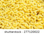 Small photo of Italian Macaroni Pasta