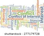 background concept wordcloud... | Shutterstock . vector #277179728