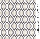pattern in moroccan style.... | Shutterstock .eps vector #277226192