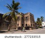 Stone Town  Zanzibar   May 02 ...