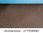 background of textile texture.... | Shutterstock . vector #277558985