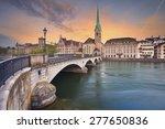 Zurich. Image Of Zurich ...