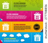flyer brochure designs. sale...