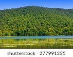 Mount  Park  Lake  Mont Saint...