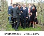 komorow  poland   march 08 ...   Shutterstock . vector #278181392
