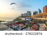 lima  peru   november 26  a... | Shutterstock . vector #278222876