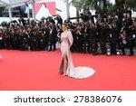 cheryl fernandez versini... | Shutterstock . vector #278386076