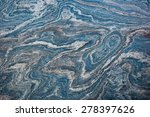 texture of the stone. folded... | Shutterstock . vector #278397626