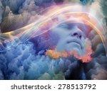 Lucid Dreaming Series. Backdro...
