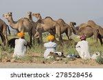 Pushkar  India   October 26 ...