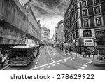 madrid  spain   jan 29  2015 ... | Shutterstock . vector #278629922