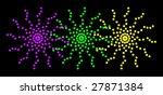 retro background   Shutterstock .eps vector #27871384