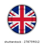 button flags united kingdom | Shutterstock .eps vector #278759012