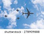 Kc 30a Airbus Aerial Tanker...