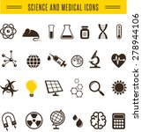 scientist pack   research  bio... | Shutterstock .eps vector #278944106