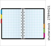 Illustrated Graph Paper In A...