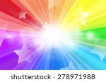 abstract background  beautiful... | Shutterstock . vector #278971988