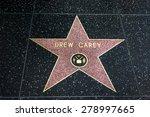 hollywood  ca usa   april 18 ... | Shutterstock . vector #278997665