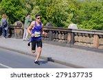 prague  czech republic   may 3  ... | Shutterstock . vector #279137735