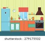 Flat Design Vector Illustratio...