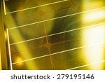Solar Photovoltaic Panel Under...