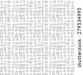 abstract  geometric stripe... | Shutterstock .eps vector #279534995