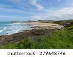 Fistral Beach Newquay North...