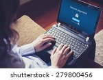 """""""secure payment"""" on the screen. ... 