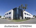 office building | Shutterstock . vector #27990944