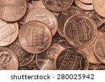 Shiny New Pennies