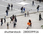 milan  italy may 05  2015  top... | Shutterstock . vector #280039916