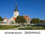 Tallinn   September 12  Saint...
