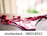 Underware With Heart And...
