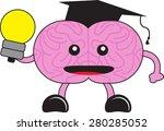 smart idea   Shutterstock .eps vector #280285052