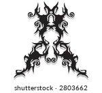 pattern | Shutterstock .eps vector #2803662