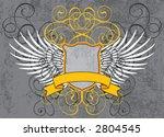 grunge background  vector... | Shutterstock .eps vector #2804545