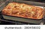 Gibanica Cheese Crumpled Pie ...
