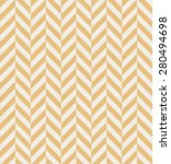 Striped Seamless Pattern  Can...