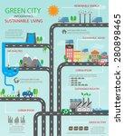 environment  ecology...   Shutterstock .eps vector #280898465
