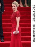 Small photo of Marissa Mayer attends the Costume Institute benefit gala at the Metropolitan Museum of Art on May 4, 2015 in New York.