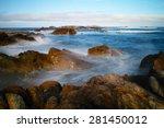 Asilomar State Beach Long...