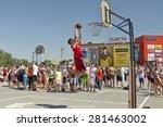 volgograd  russia   may 24  a... | Shutterstock . vector #281463002