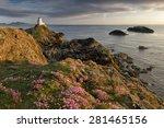 Lover's Island Lighthouse  Yny...