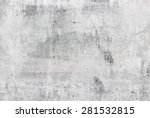 Stock photo grunge textures backgrounds perfect background with space 281532815