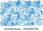 grunge texture | Shutterstock . vector #281800766